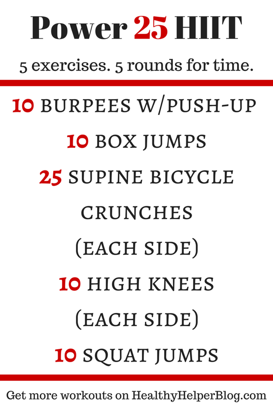 Power 25 #HIIT #weightlossforwomen #homeworkoutsforwomen #gymworkoutsforwomen #fatlossforwomen #weightlossjourney #fatloss #weightloss #gethealthy #healthyandfit #womensfitness