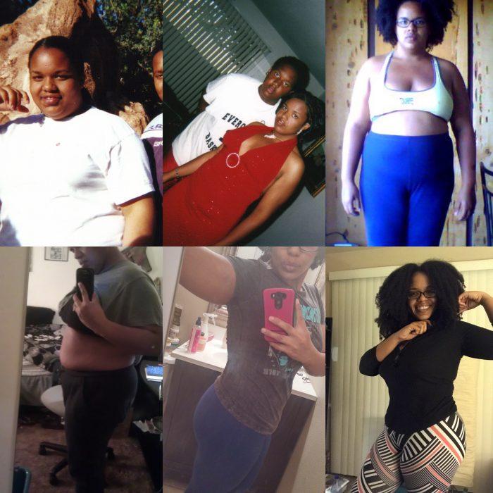 Latrice #weightlossbeforeandafter #weightlosstransformation #weightlosstips #blackwomenweightloss #weightlosssuccess