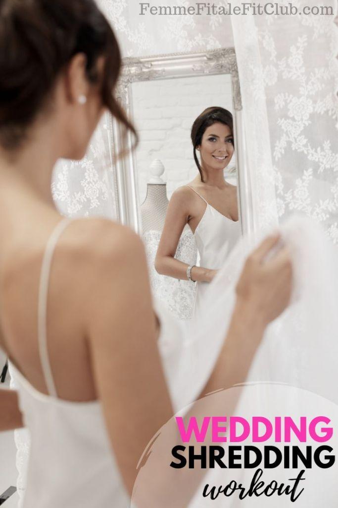 Wedding Shredding Workout #workout #weddingworkout #bridetobe #bridetobeworkout #bridetobeworkoutplan #brideworkoutplan #workoutplan #fitnessplan #getfitforthewedding #sweatingforthewedding