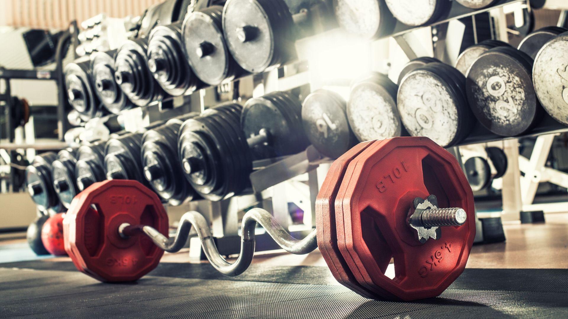 Save money on fitness
