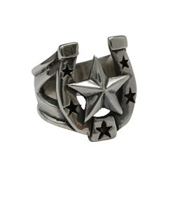 Rockabilly Rings