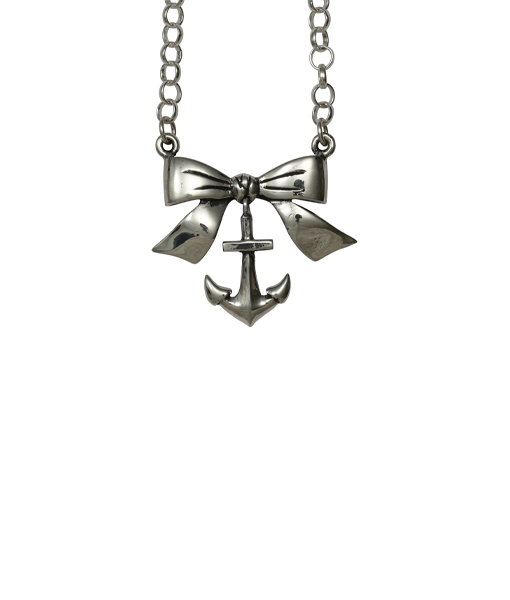 G4 N Bow With Dangle Anchor 2
