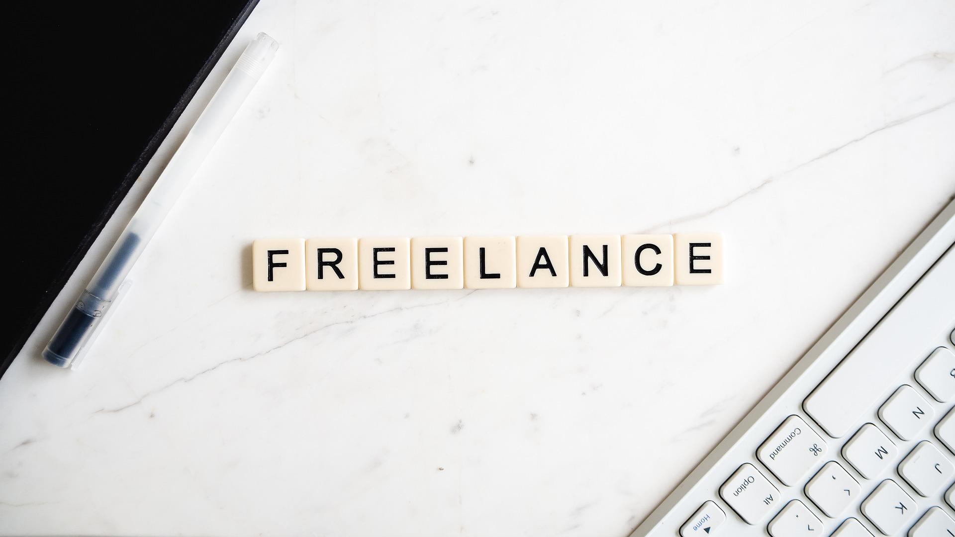 freelance, travailleur indépendant