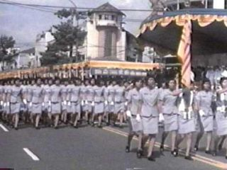 Image result for hình ảnh nữ quân nhân vnch