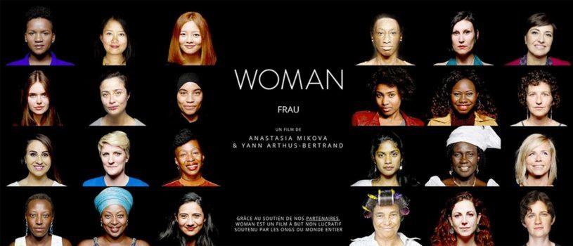 "Montataire – Projection du film ""Women"" de Yann Arthus Bertrand"