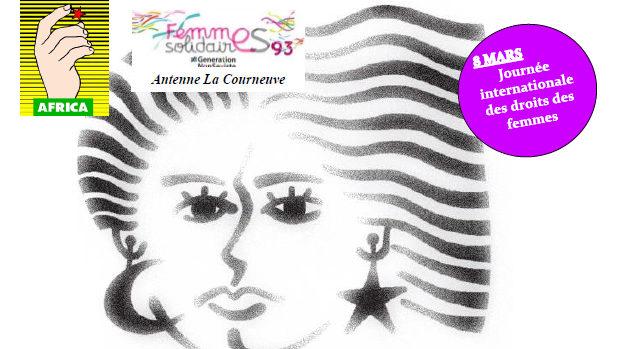 """You are currently viewing La Courneuve – Rencontre autour du thème """"La place des femmes dans la ville"""""""