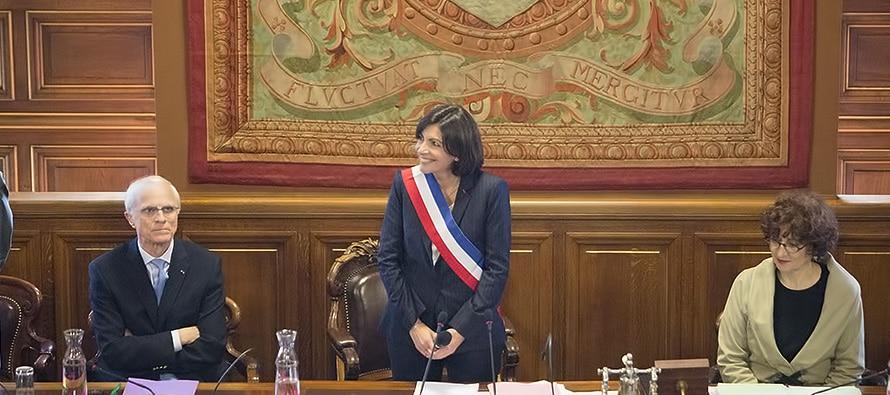 Anne Hidalgo 2