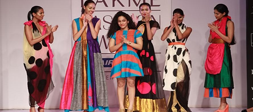 Masaba Gupta, l'étoile montante de la mode indienne
