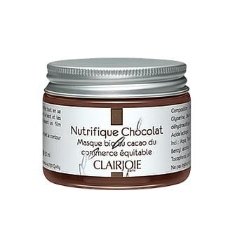 Masque au chocolat Nutrifique bio