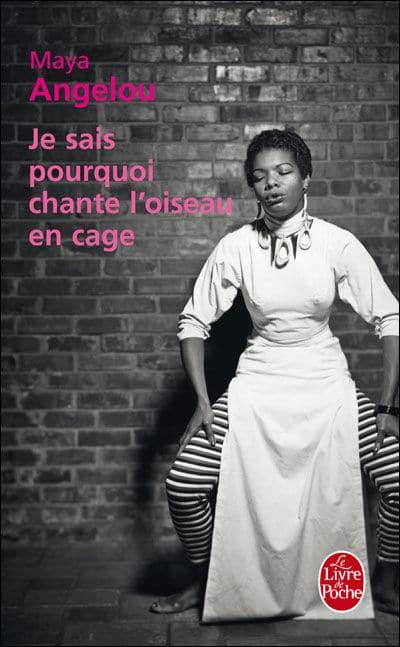 Maya Angelou - Livre 1