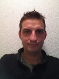 Florian Chalvin