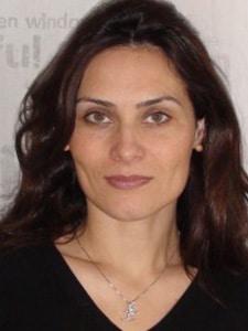 Marie-Yollande Laroche