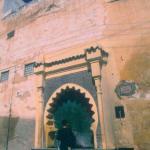 Fontaine Markech Maroc