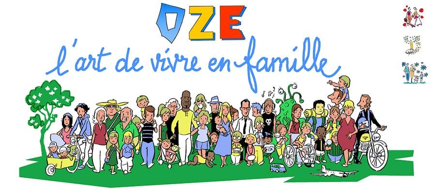15 web-conférences sur « l'art de vivre en famille »