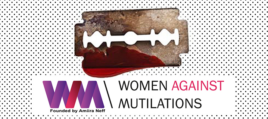 Soirée caritative de la Fondation Women Against Mutilations (WAM) à Montreux