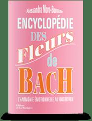 Enclyclopédie des fleurs de Bach