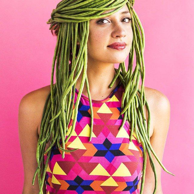 Haricots vert selon Laura Miller