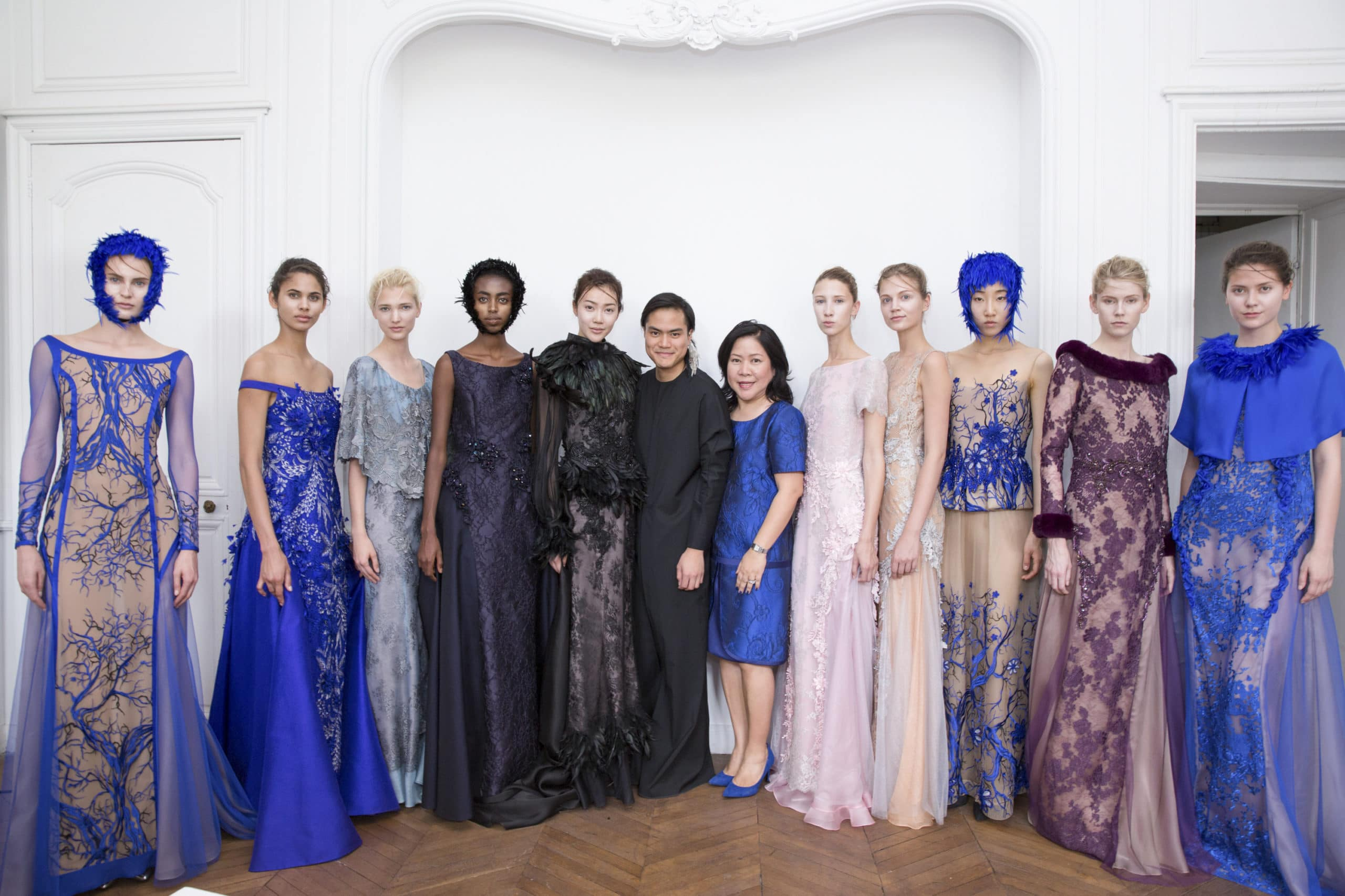 Busardi: Collection Automne-Hiver 2015-2016