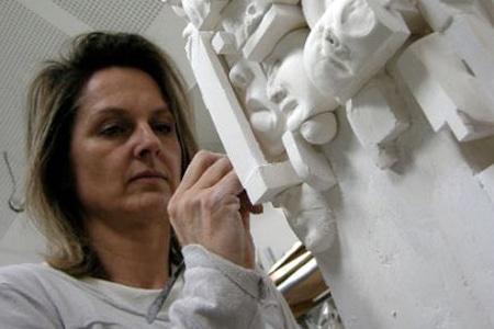 Catherine Webb, une Femme, une Artiste, un Tempérament…