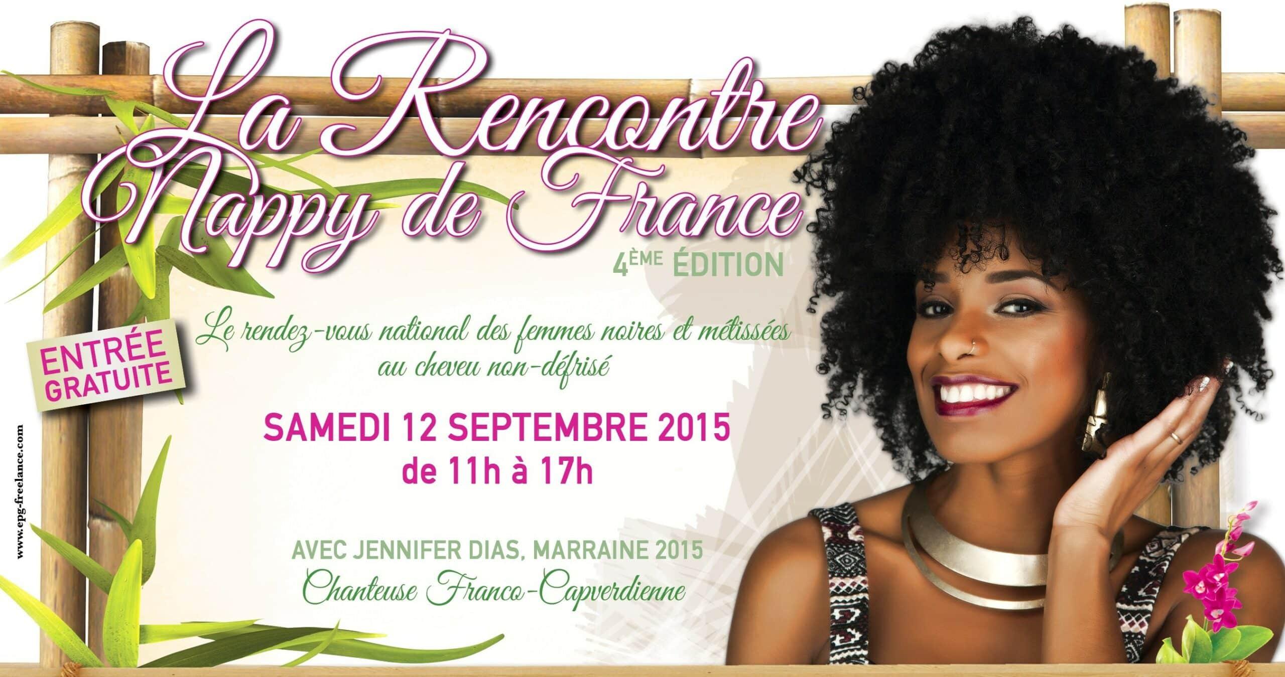 La 4ème Rencontre des Nappy de France