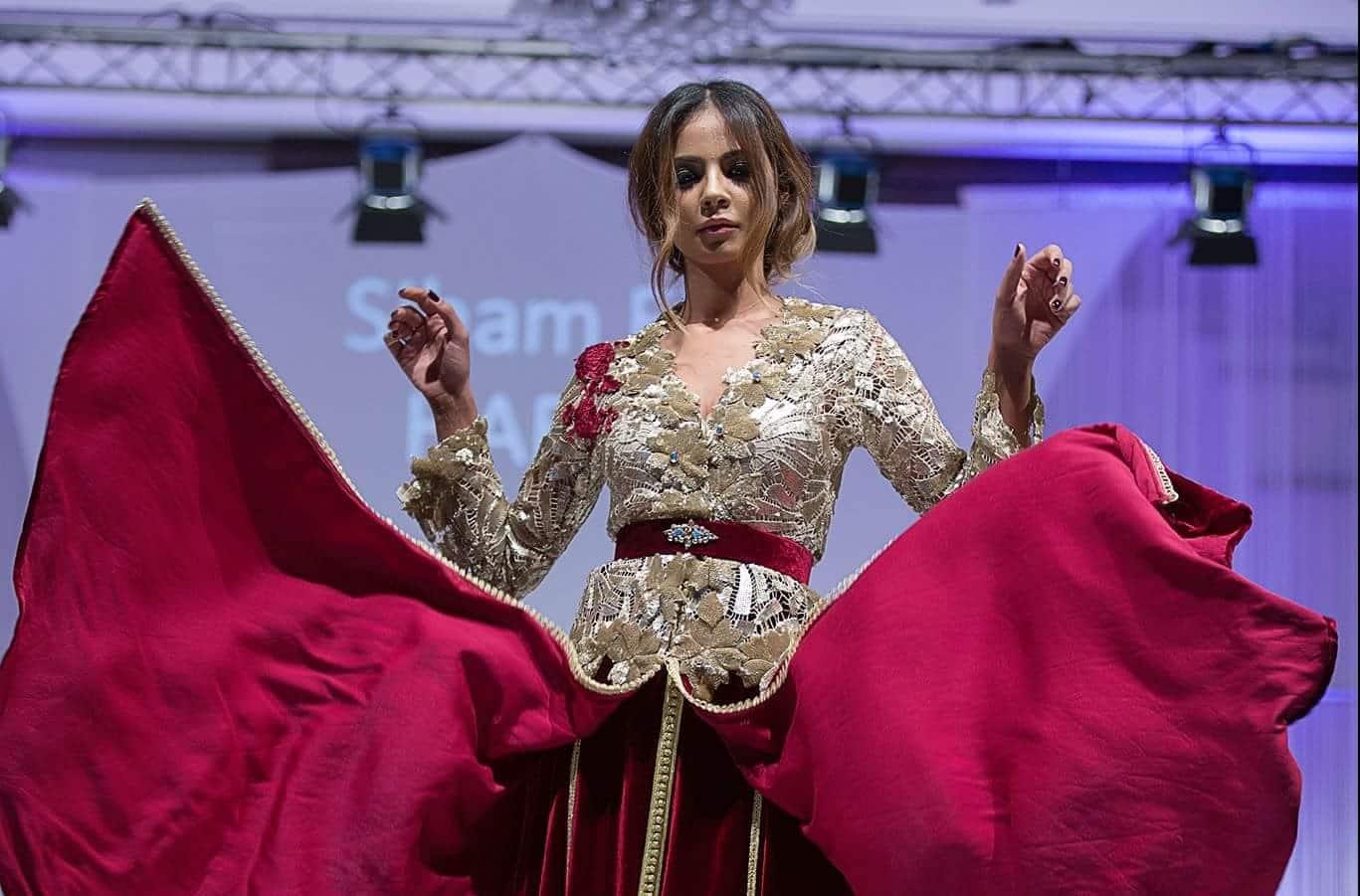 Caftan and Luxury: le Maroc qui inspire