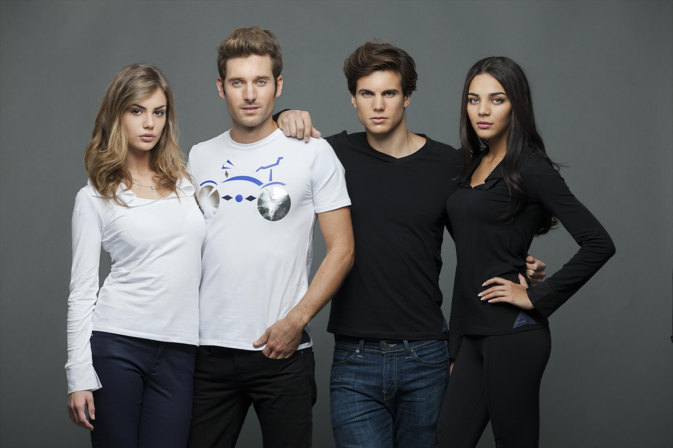 Le T-shirt UP : entre technique et french touch!