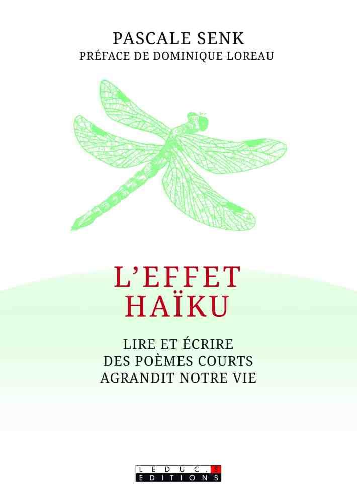 Couv_Effet haiku_Leducs