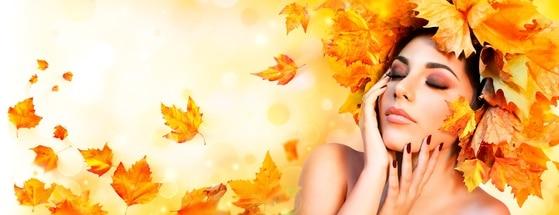 Nos chouchous beauté de cet automne