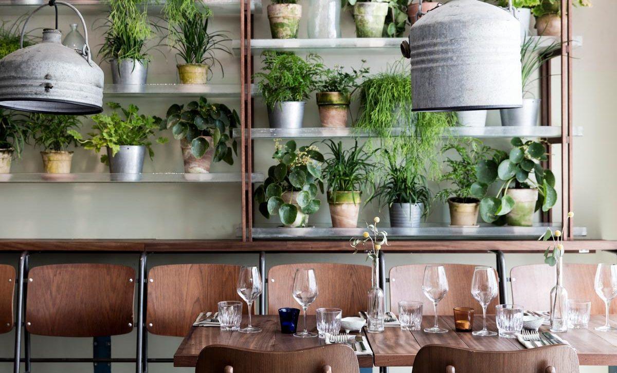 La gastronomie du Danemark: créative et tendance