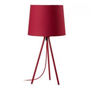 Lampe métal, 24,90€, www.delamaison.fr