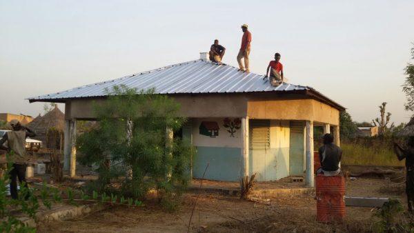 rénovationSaal