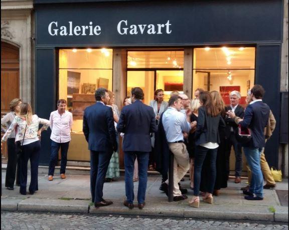 Galerie Gavart Paris