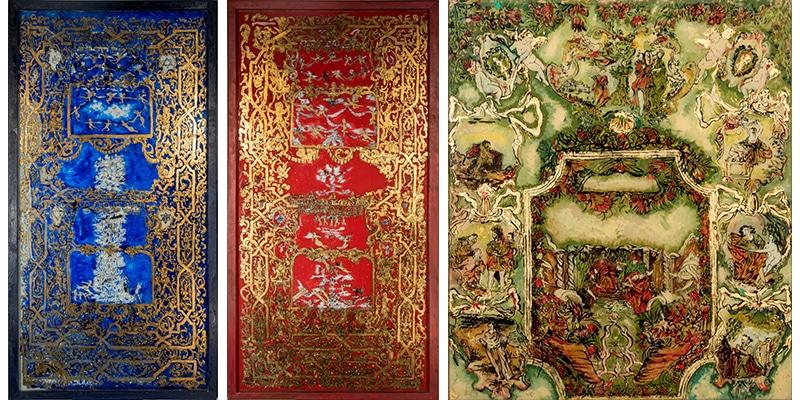 Dana York… « Peintre et Femme Ultime »