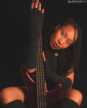 Hadjy: nouvelle reine du rap guinéen?