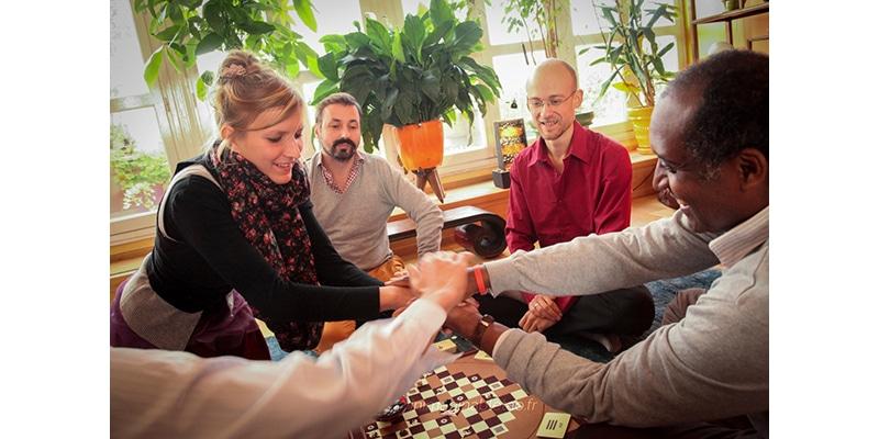 Le jeu du Tao: Un jeu magique