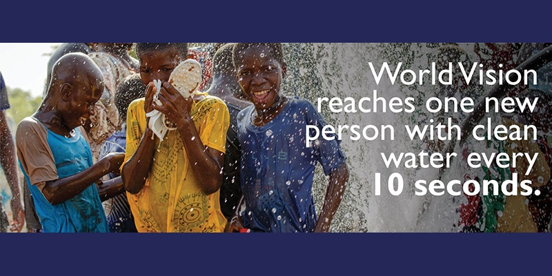 """Why I want to """"rejoin"""" World Vision"""