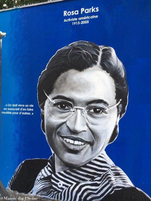 Mur de la paixà Paris : Une fresque murale au service de l'éducation
