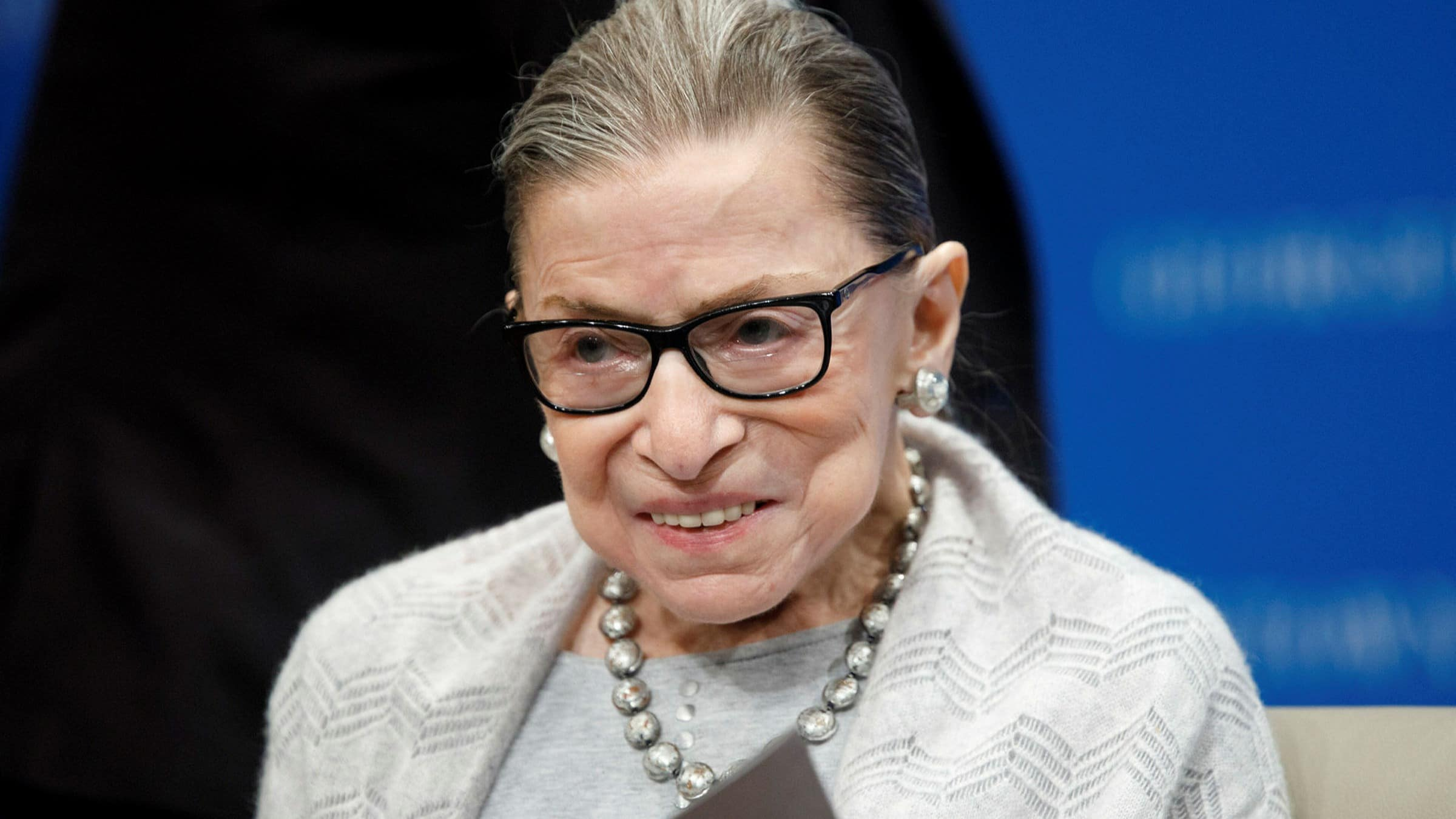 Ruth Bader Ginsburg : la justice américaine orpheline