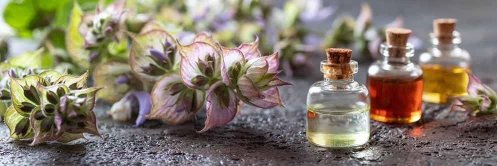 Une petite parenthèse de bien-être avec l'aromathérapie