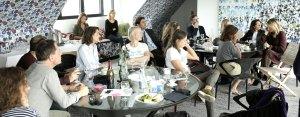 Premier atelier du Lab « Femmes de cinéma »