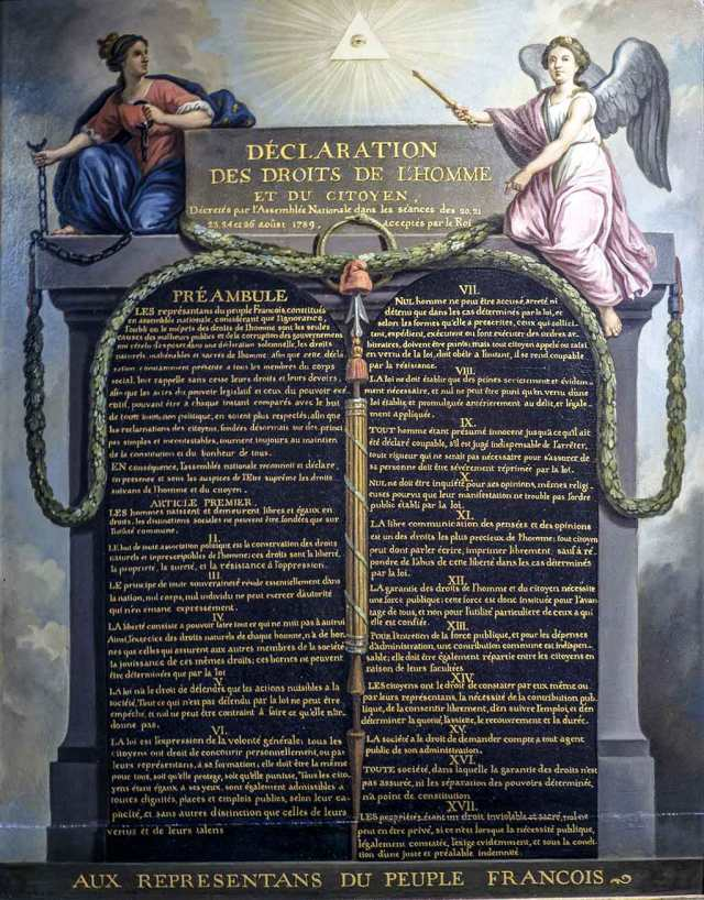 constitution france