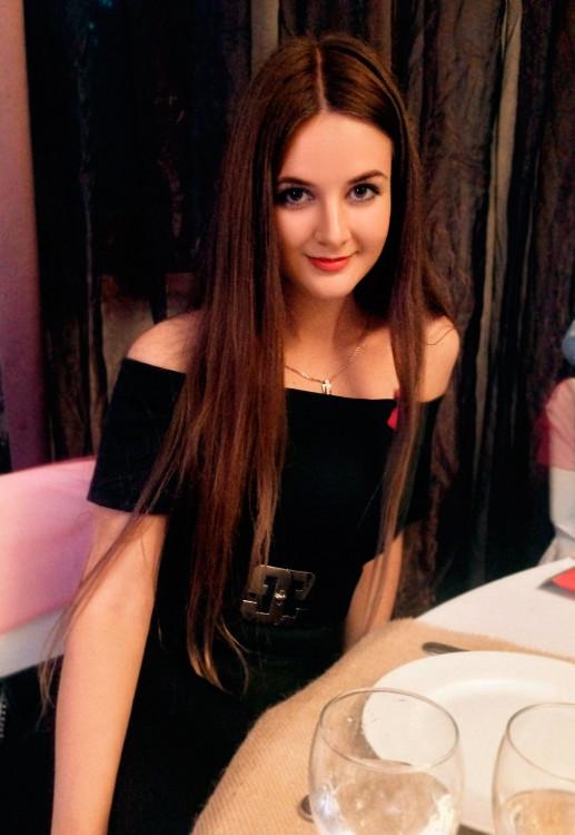 Maia femme russe caracteristique