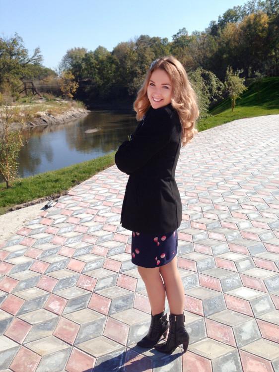 Anna femmes russes à paris