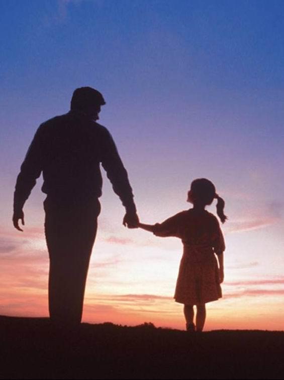Amour D'un Père Pour Sa Fille : amour, père, fille, Lettre, Père, Fille…, Propos, Futur, Femmes