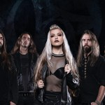 The Agonist – Interview with Vicky Psarakis & 'Orphans' Album Review