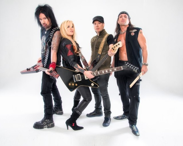 File:Lita Ford and Patrick Kennison.jpg