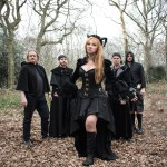 Serpentyne – Interview with Maggiebeth Sand & 'Angels of the Night' Album Review