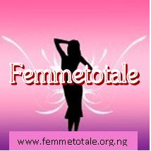 femmetotale logo
