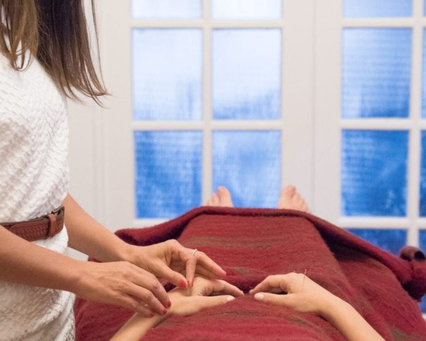 How To Choose A Good Fertility Acupuncturist