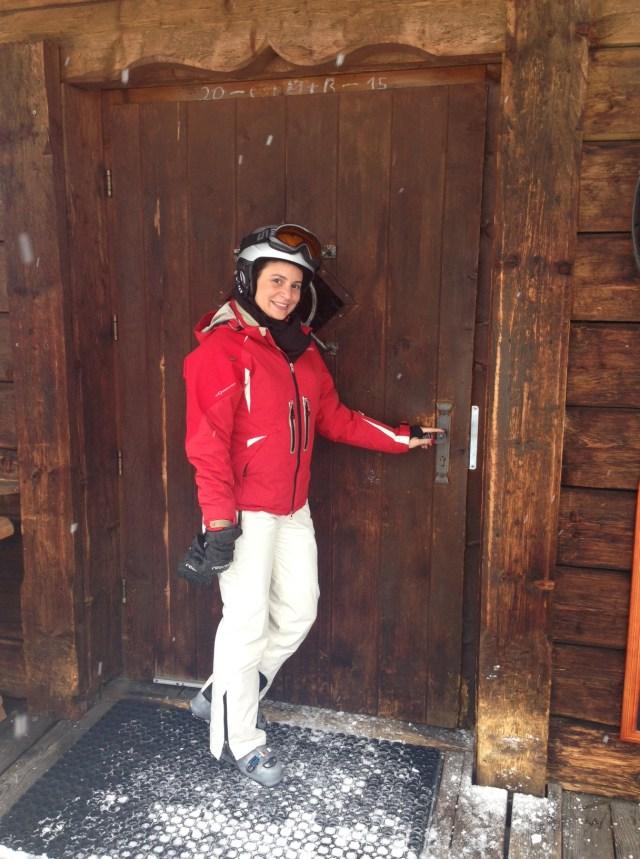 cabana porta